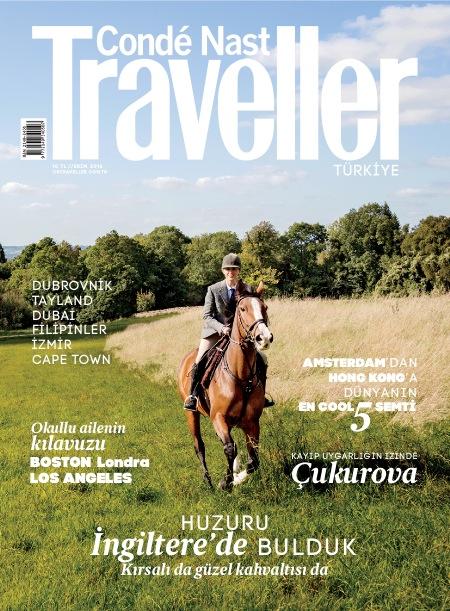 Condé Nast Traveller Türkiye