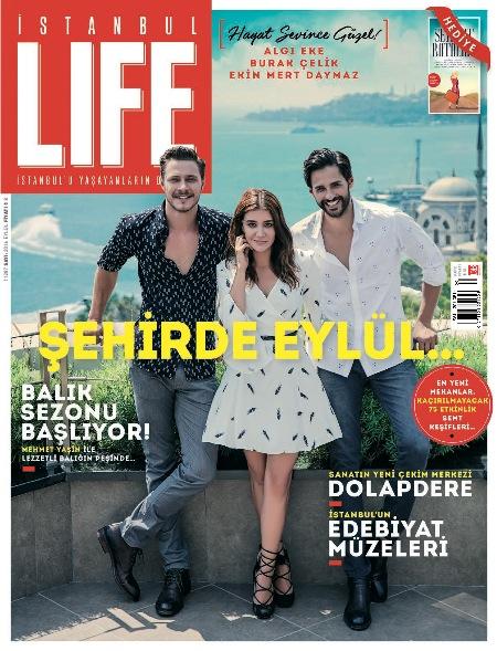 İstanbul Life