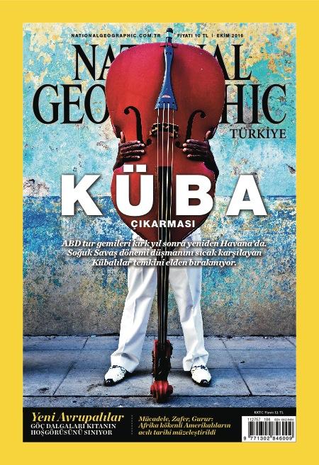 National Geographic Türkiye