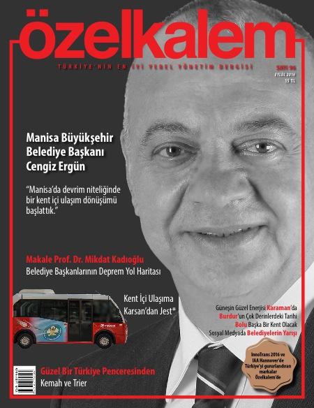 Özelkalem Dergisi