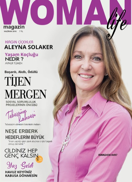 Womanlife Magazin