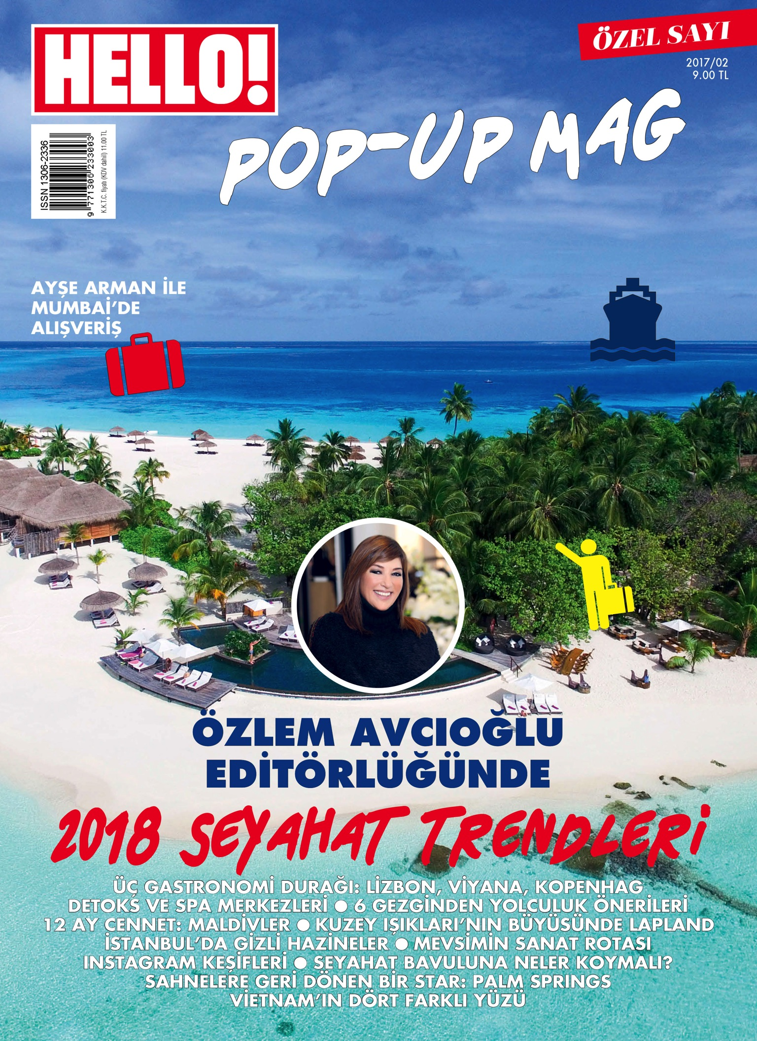 93971dc0d9e8c Hello POP UP Şubat 2017 edergi