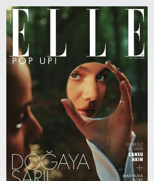Elle Pop Up