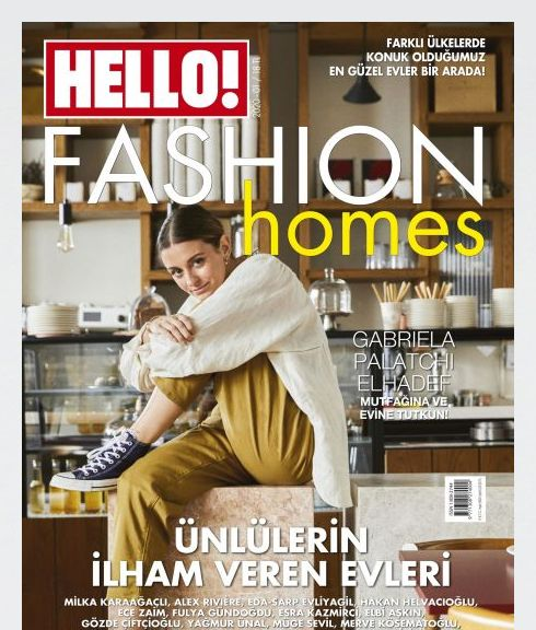 Hello Fashion Homes