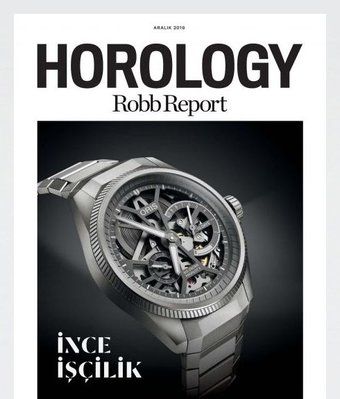 Horology