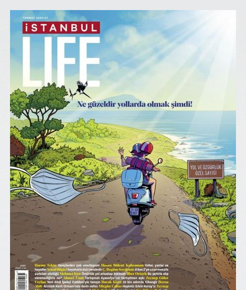 İstanbul Life