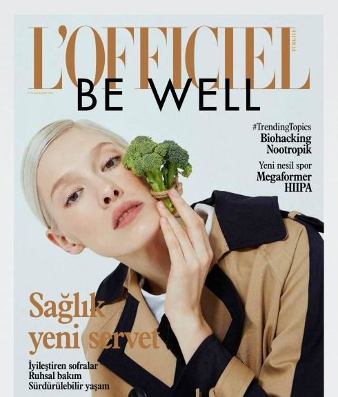 L'Officiel Be Well