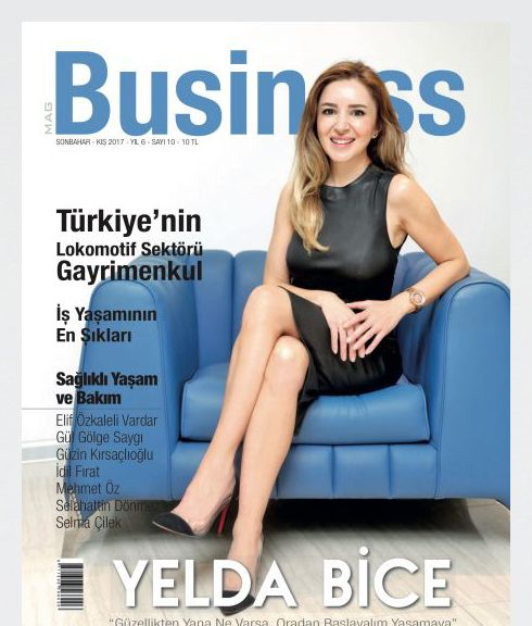 Mag Business