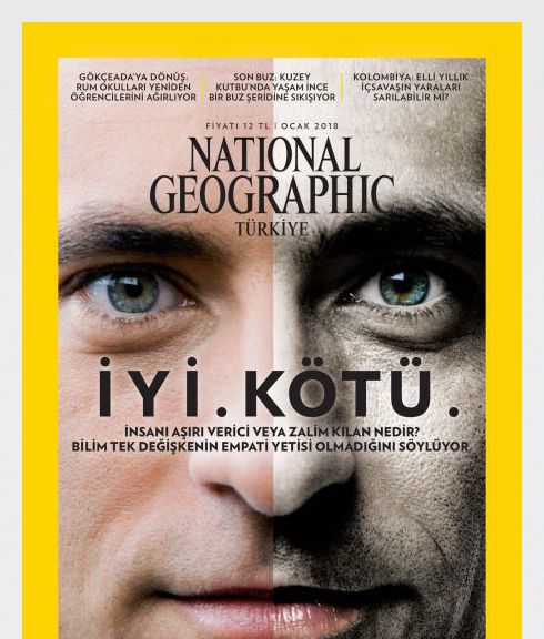 National Geographic Türkiye