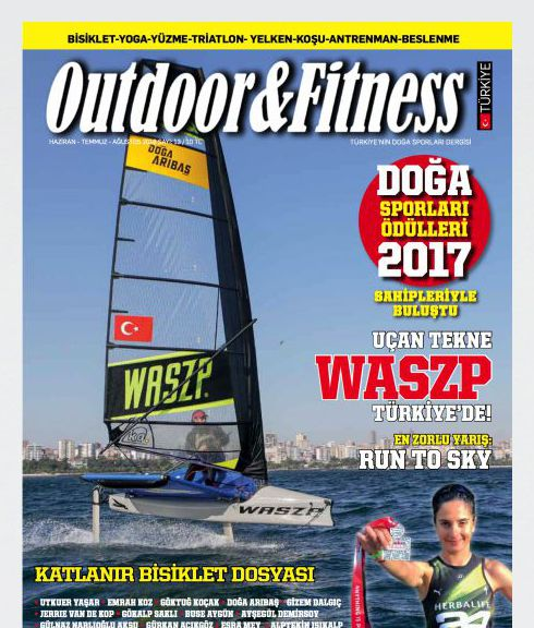 Outdoor Fitness Türkiye