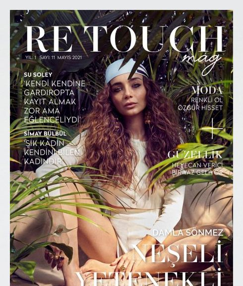 Re Touch Mag