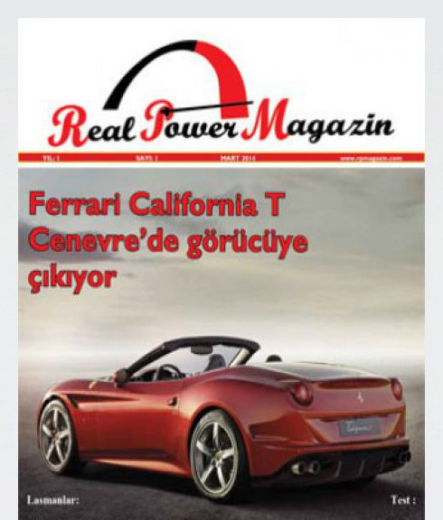 Real Power Magazin