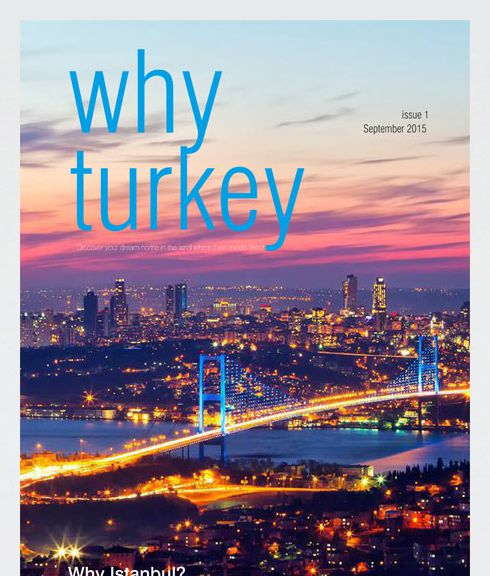 Why Turkey