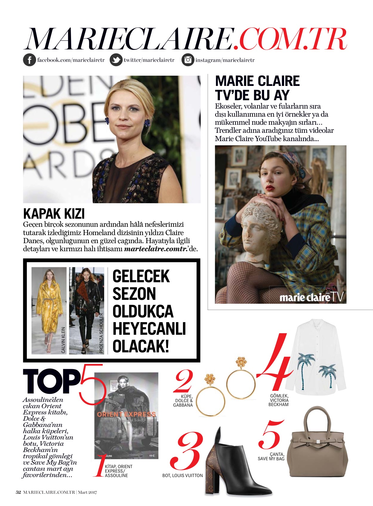 Marie Claire Mart 2017 Sayfa 7 8cbddab77d